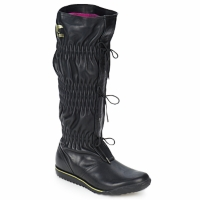 Shoes Women Boots Sorel FIRENZY Black