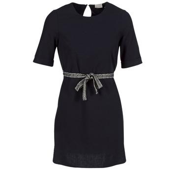 material Women Short Dresses Vero Moda MILO SUKI Black