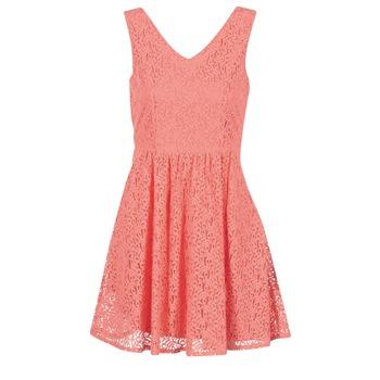 material Women Short Dresses Vero Moda SASHA Pink