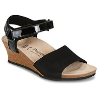 Shoes Women Sandals Papillio EVE Black