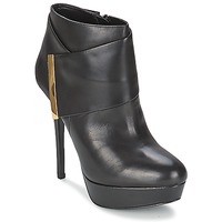 Shoes Women Low boots Aldo BRAREVIEL Black