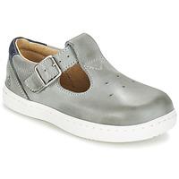 Shoes Boy Sandals Citrouille et Compagnie GALCO Grey