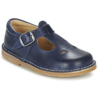 Shoes Boy Sandals Citrouille et Compagnie GLARCO Blue