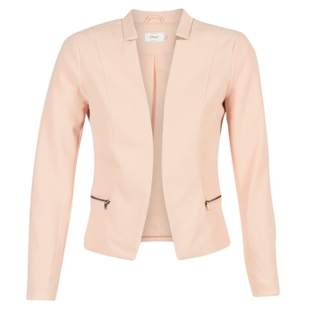 material Women Jackets / Blazers Only MADELINE Pink