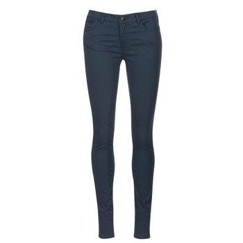 material Women 5-pocket trousers Only ELENA MARINE