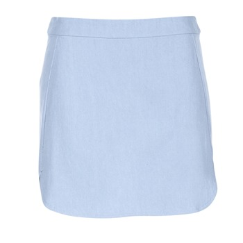 material Women Skirts Betty London GUANIARY Blue