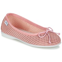 Shoes Girl Ballerinas Citrouille et Compagnie GERRAGO Pink