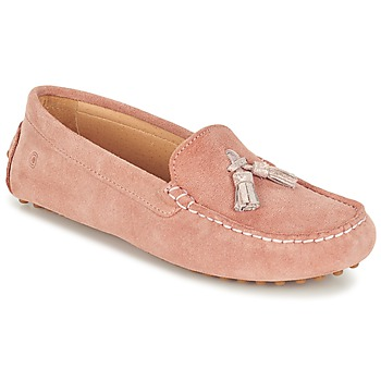 Shoes Women Loafers Casual Attitude GATO Pink