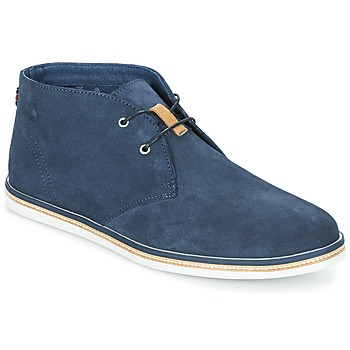 Shoes Men Mid boots Casual Attitude GADINE MARINE