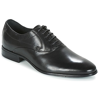 Shoes Men Brogue shoes Carlington GYIOL Black