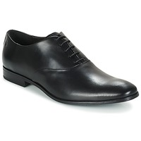 Shoes Men Brogue shoes Carlington GACO Black
