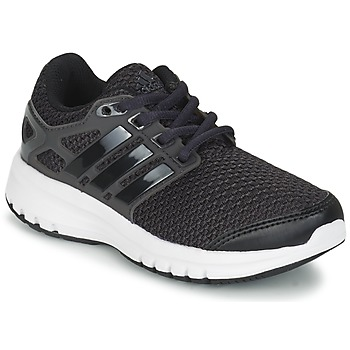Shoes Boy Low top trainers adidas Performance ENERGY CLOUD K Black