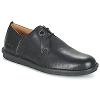 Derby shoes Kickers VIKANG