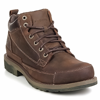 Mid boots Skechers SHOCKWAVES REGIONS