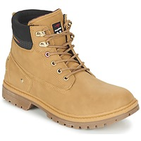 Shoes Women Mid boots Kangaroos KangaOutboots 2034 HONEY
