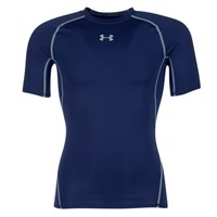 material Men short-sleeved t-shirts Under Armour Armour HG SS MARINE