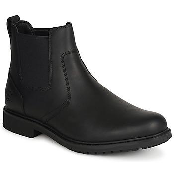 Mid boots Timberland EK STORMBUCKS CHELSEA