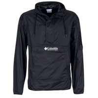 material Men Macs Columbia CHALLENGER Black