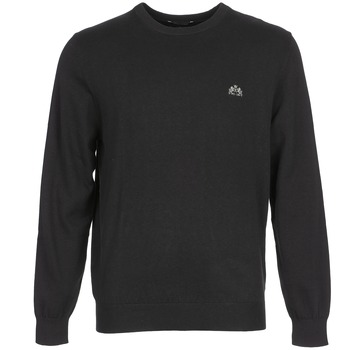 material Men jumpers Otto Kern ANTON Black