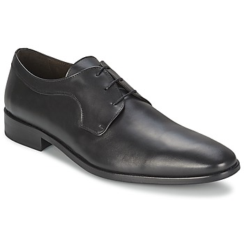 Shoes Men Derby shoes So Size ORLANDO Black