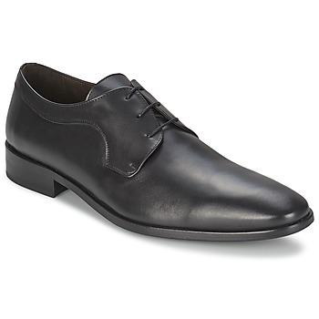 Shoes Men Derby shoes So Size ORLANDO Black
