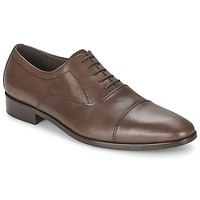 Shoes Men Brogue shoes So Size INDIANA Brown