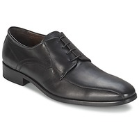 Shoes Men Derby shoes So Size CURRO Black