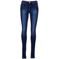 material Women slim jeans Only ULTIMATE Blue