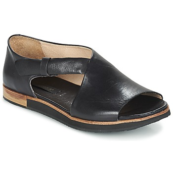 Shoes Women Derby shoes Neosens CORTESE Black