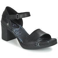 Shoes Women Sandals Art CANNES Black
