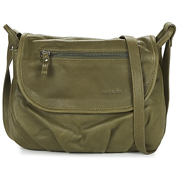 Bags Women Shoulder bags Nat et Nin JEN KAKI