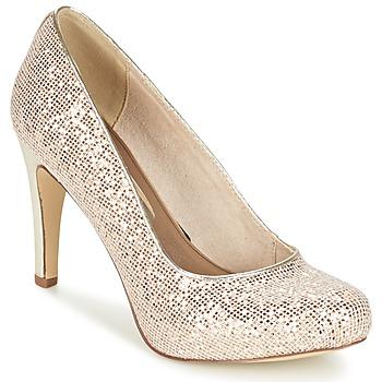 Shoes Women Court shoes Tamaris LYCORIS Gold