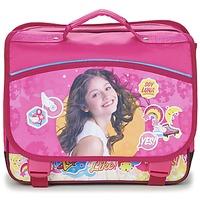 Bags Girl Satchels Disney SOY LUNA CARTABLE 38CM Pink