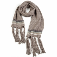 Accessorie Women Scarves Essentiel ZALEDA Grey