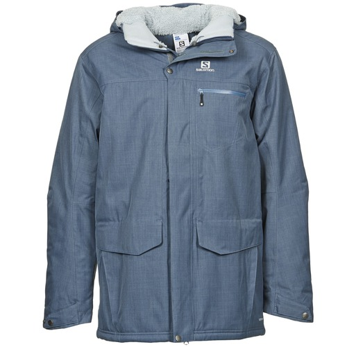 Coats Salomon SKYLINE Blue 350x350