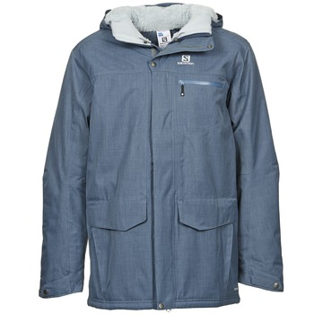 Coats Salomon SKYLINE Blue 350x350
