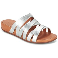 Shoes Women Sandals FitFlop  Silver