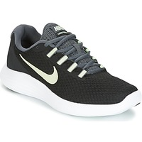 Shoes Women Running shoes Nike LUNARCONVERGE W Black / Yellow