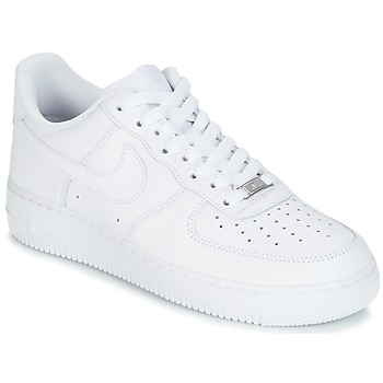 nike blanche air force basse