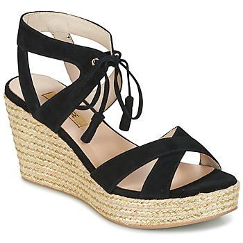 Shoes Women Sandals Bocage HELEN Black