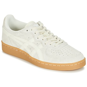 Shoes Low top trainers Onitsuka Tiger GSM SUEDE White