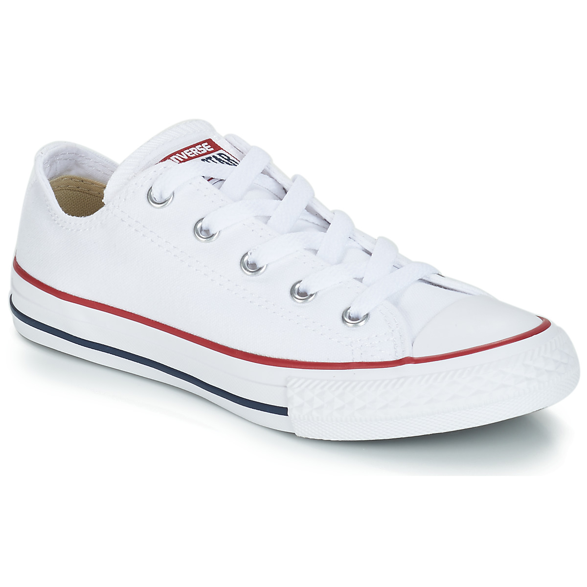 Converse Kids Chuck Taylor All Star Core Canvas Low Top Sneaker
