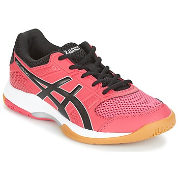 Shoes Women Indoor sports trainers Asics GEL-ROCKET 8 Pink