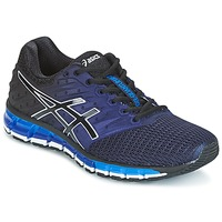 Shoes Men Running shoes Asics GEL-QUANTUM 180 2 Blue