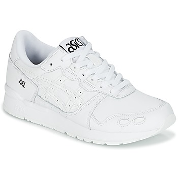 Shoes Low top trainers Asics GEL-LYTE White