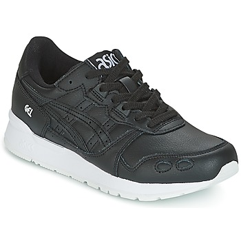 Shoes Low top trainers Asics GEL-LYTE Black