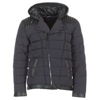 material Men Duffel coats Le Temps des Cerises BEND Black