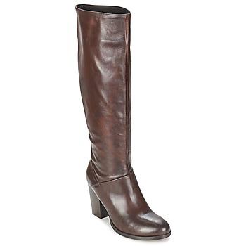 Boots Betty London MIRIDIA Brown 350x350