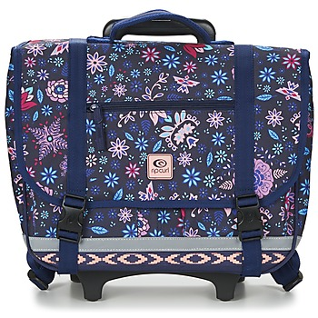 Bags Girl Rucksacks / Trolley bags Rip Curl MANDALA WHEELY SATCHEL Blue