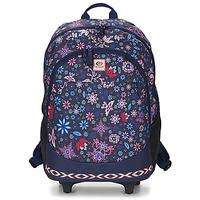 Bags Girl Rucksacks / Trolley bags Rip Curl MANDALA WHEELY PROSCHOOL Blue